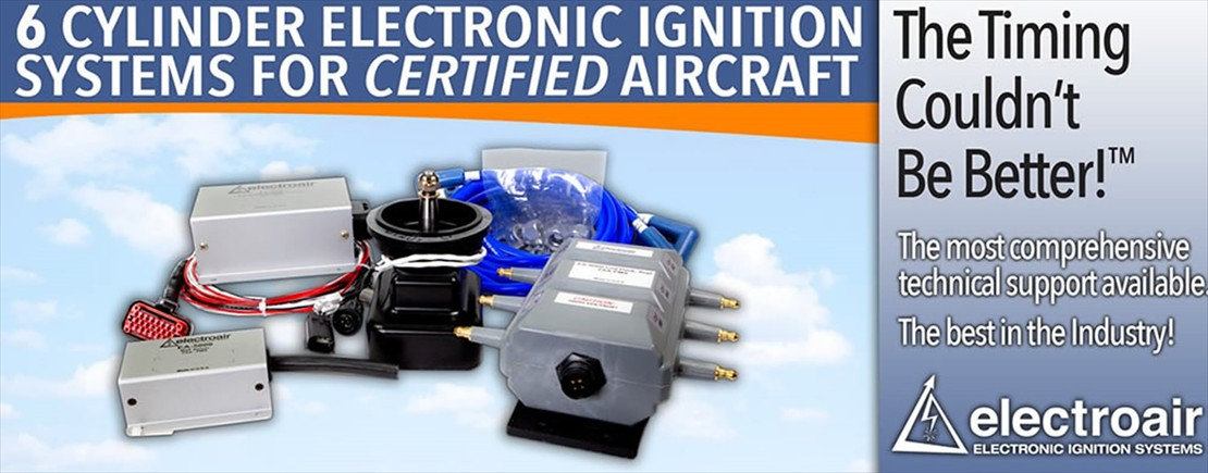 aircraft electronic ignition systems michigan by electroair rh electroair net Ignition System Diagram Ignition System Diagram