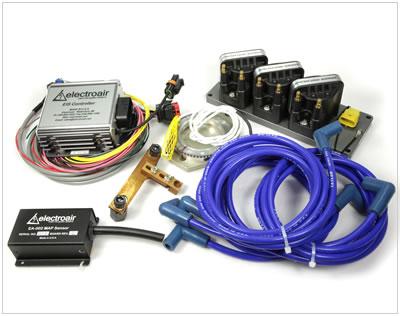 Experimental Ignition Kits